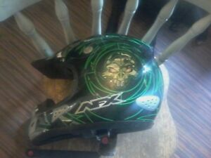 NFX helmet for sale