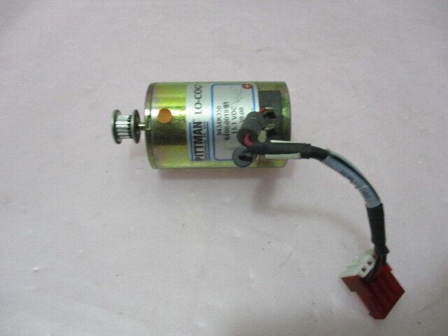 Pittman 6400-0018-01 Servomotor, 418276