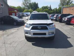 2013 Toyota 4Runner SR5 Leather!! 3rd Row Seating!! Nav!!