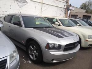 2008 Dodge Charger SE  *****Sold******