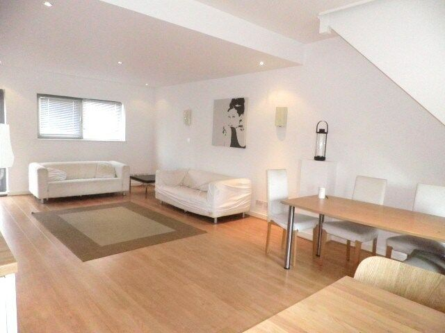 4 bedroom house in Hutchings Wharf, 1 Hutchings Street, Canary Wharf