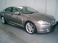 Jaguar XF 3.0 V6 S Portfolio