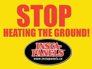 Building New House or Shop Don't Forget to Insulate the Slab Stratford Kitchener Area image 6
