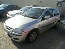 2004 Holden Barina SXi  Automatic Hatchback Beaconsfield Cardinia Area Preview
