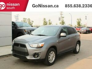 2015 Mitsubishi RVR SE, 4WD, HEATED SEATS, BLUETOOTH