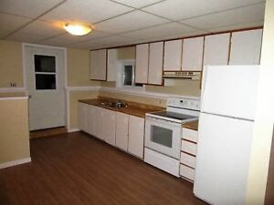 2 Bedroom Apartment - Heat & Lights Included