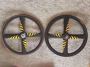 Corima 4 Spoke Carbon Wheel Set 700c Ashfield Ashfield Area Preview