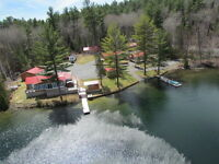 Private Cottage Resort for Sale