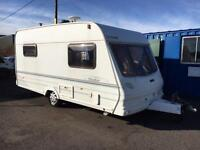 LUNAR STELLAR 400 2 BERTH *CLEAN CONDITION, WELL CARED FOR*