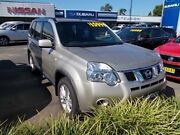 2012 Nissan X-Trail T31 Series V ST Gold 6 Speed Manual Wagon South Grafton Clarence Valley Preview