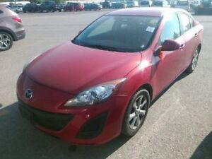 2011 Mazda Mazda3 AUTO!LOADED!FULLY CERTIFIED@NO EXTRA CHARGE!
