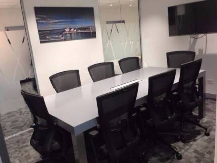 BOARDROOM FOR HIRE $69 PER HOUR Blacktown Blacktown Area Preview