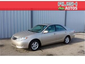 2006 Toyota Camry LE ***SOLD***