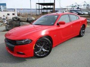 2017 Dodge CHARGER R/T 5.7L HEMI V8 (ONLY 18000 KMS! ORIGINAL MS