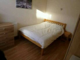 Double Room to Rent - £70pw all bills included