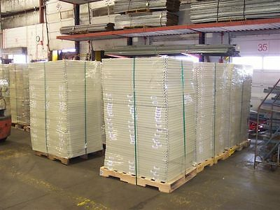 New Industrial Shelving - 15 X 36 W6 Shelves - Industrial Grade Shelving