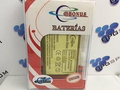 Bateria COMPATIBLE Sony Ericsson BA600 para Xperia U ST25I ENVIO GRATIS ESPAÑA
