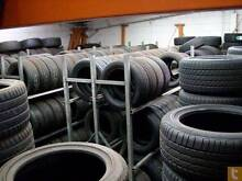 Cheap Tyres - NEW & USED - Massive Range - Cheapest Prices Milperra Bankstown Area Preview