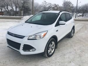 2015 Ford Escape SE SE