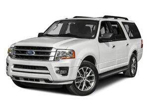 2015 Ford Expedition Max Platinum