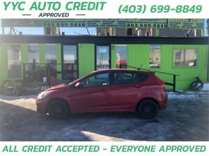 2016 Hyundai Accent  *$99 DOWN EVERYONE APPROVED* SE