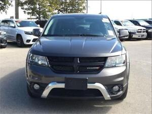 2017 Dodge Journey Canada Value Pkg//ALL CREDIT APPROVED//