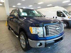 2010 Ford F-150 Lariat **FINANCING AVAILABLE**