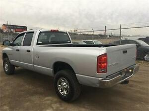 2004 Dodge Ram 2500 SLT 4X4 HEMI = CREW CAB LONG BOX = NEW PARTS Edmonton Edmonton Area image 10