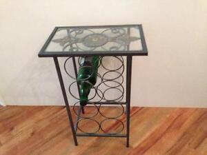 Scroll Iron Wine Rack Duncraig Joondalup Area Preview