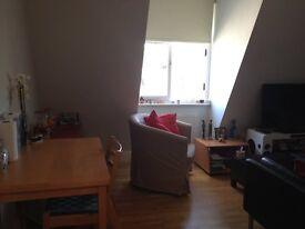 Great 1 bed appartment available from 29/10 to 20/11 -Zone2 Swiss Cottage, 1200 pounds (negotiable)