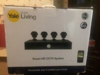 SMART CCTV HD SYSTEM