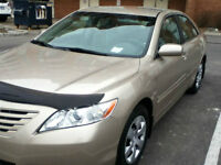 2007 Toyota Camry $6200 PRICE NEGOTIABLE