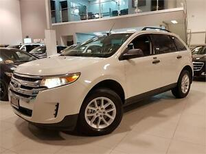 2013 Ford Edge SE V6 **WE FINANCE**