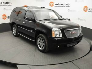 2011 GMC Yukon Denali All-wheel Drive