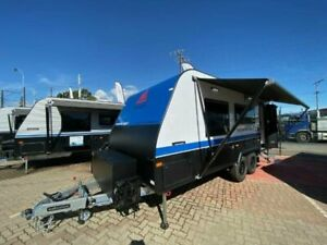 2020 New Age Manta Ray MR19ERS2 LUXURY 2 AXLE Gepps Cross Port Adelaide Area Preview