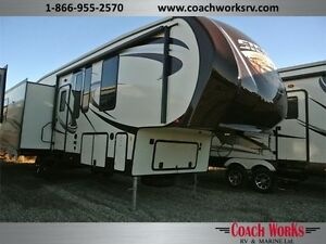 FALL CLEARANCE ON THIS BEAUTIFUL SIERRA 34CK Edmonton Edmonton Area image 1