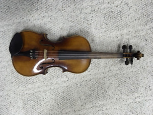 FULL-SIZE VIOLIN FOR SALE