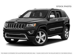 2016 Jeep Grand Cherokee Limited 4WD *Selec-Terrain* *Heated/Ven