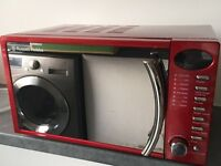 Russell Hobbs Microwave Oven - superb condition!