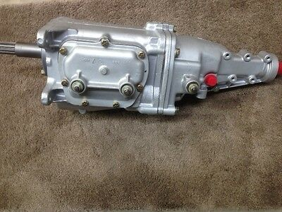 1967 Muncie M21 4 Speed Transmission Close Ratio 3885010 September, used for sale  Lake Havasu City