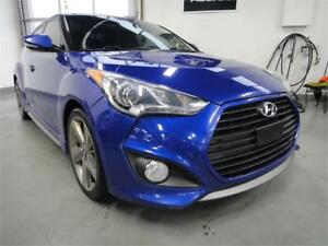 2013 Hyundai Veloster NAVI,PANO ROOF,TECH PACK,NO ACCIDENT