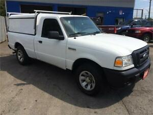 2009 Ford Ranger XL - $8,950