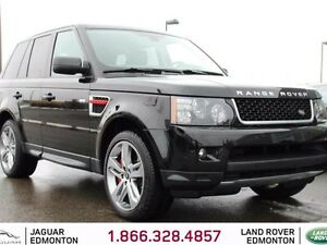 2013 Land Rover Range Rover Sport Supercharged RED Package - VER