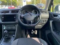 2019 Volkswagen Tiguan 1.5 Tsi Evo 130 Match 5Dr Estate Petrol Manual
