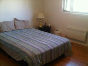 ROOMS FOR RENT (Room / temporary accommodation) Gatineau Ottawa / Gatineau Area image 1