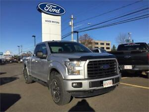 2015 Ford F-150 XLT (SUPERCAB!!!)