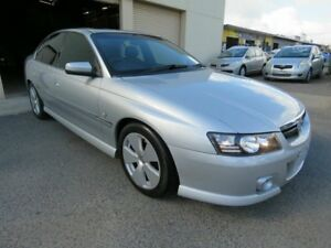 2005 Holden Calais VZ Silver 4 Speed Automatic Sedan Werribee Wyndham Area Preview