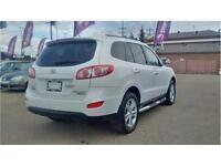2010 Hyundai Santa Fe Limited- NAVI, BACKUP CAM, HEATED SEATS