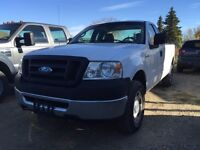 2008 Ford F-150 XL 4X4!!! LOOK AT THE PRICE!!!