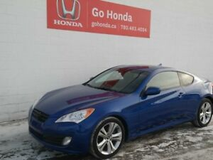 2010 Hyundai Genesis Coupe 2.0T, AUTO, SUNROOF, LEATHER